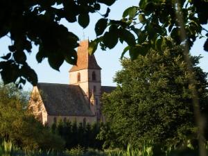 1155 Eglise
