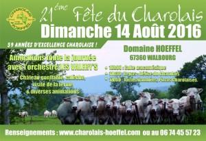 Vivuel Face Book fête du Charolais 2016 02