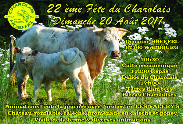 Flyers Fete du charolais Face A 2017 Final version B - Copie